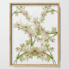 Orchidee fantasy Serving Tray