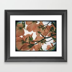 It Was Only Just a Dream Framed Art Print