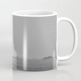 Ominous Tides Coffee Mug