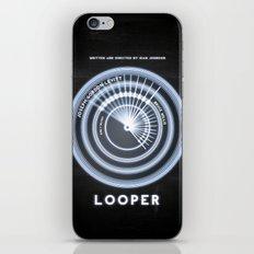 LOOPER iPhone & iPod Skin
