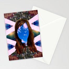 ELLEN PAGE. Stationery Cards