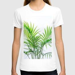 Little palm tree T-shirt