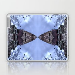 Opposing Points  Laptop & iPad Skin