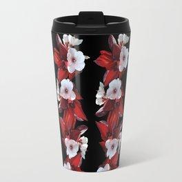 CHERRY RED Travel Mug