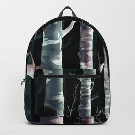 Birch Tree Backpack