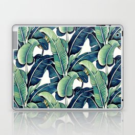 Banana leaves Laptop & iPad Skin