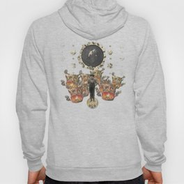 The Corruptible Alchemy of All Things Hoody