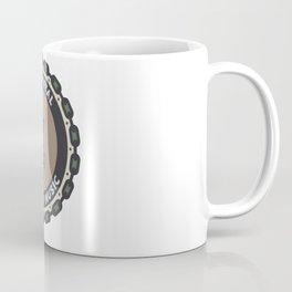 Disc Golf Chains Coffee Mug