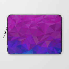 Ultraviolet Laptop Sleeve