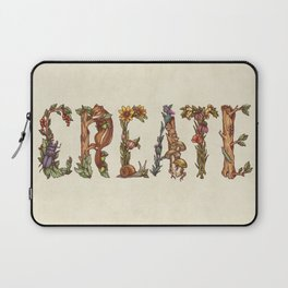 Create Laptop Sleeve