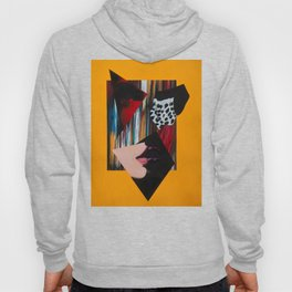 Open Virtue Hoody