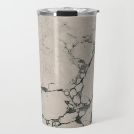Nude Marble Travel Mug