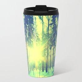 boehmische waelder Travel Mug