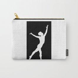 Rudolf Nureyev Ballet Dancer Carry-All Pouch