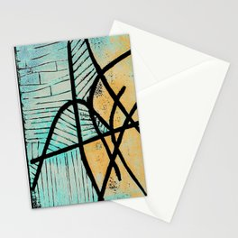 -=Cross=- Stationery Cards