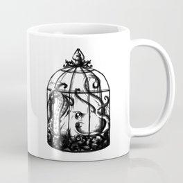 Cage the Cephalopod Coffee Mug
