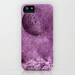 die Planeten iPhone Case