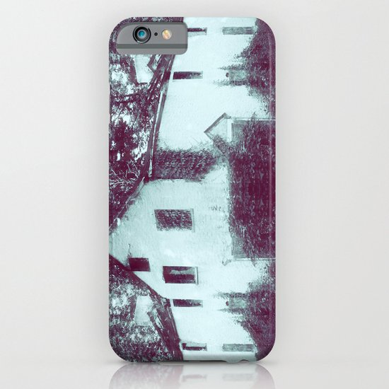 House of Leaves iPhone & iPod Case