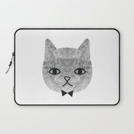 The sweetest cat Laptop Sleeve