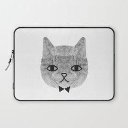 The sweetest cat Laptop Sleeve