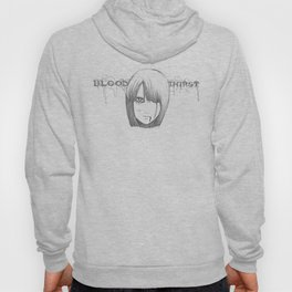 Blood Thirst Hoody