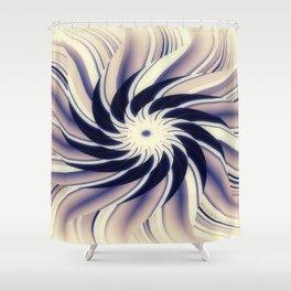 Starlit Shower Curtain