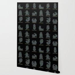 Schipperke Yoga Wallpaper