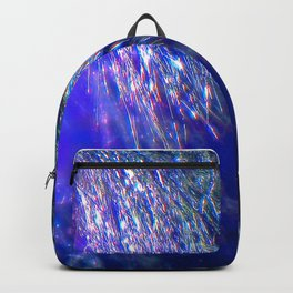Under the Shimmering Branches Backpack