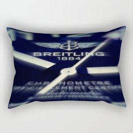 Air Rush Rectangular Pillow