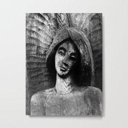 Romania V Metal Print