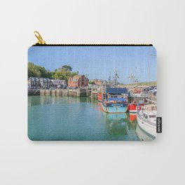 Padstow - Athena Carry-All Pouch