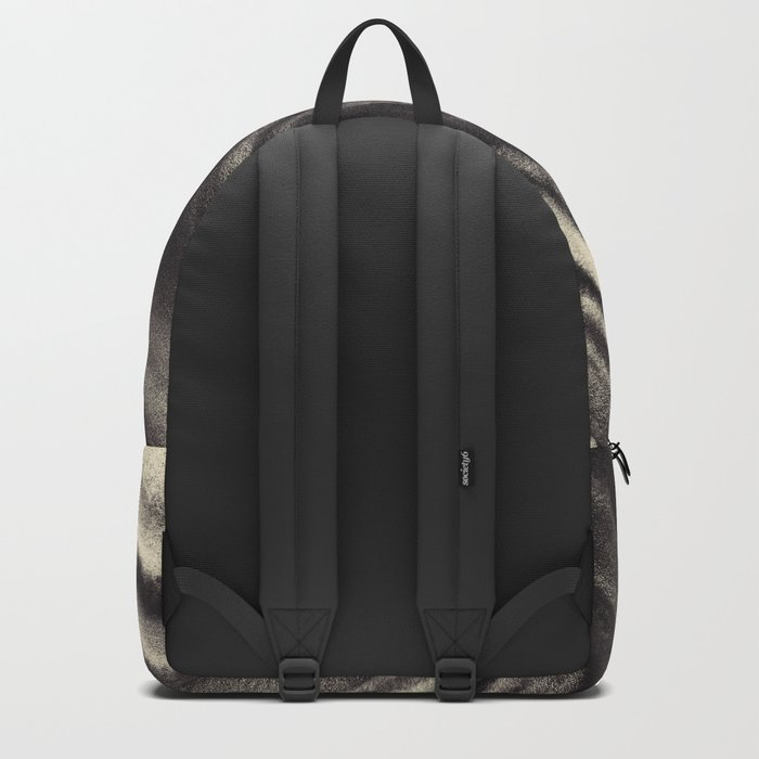 Abstract bwv 01 Backpack