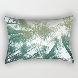 Perspective Rectangular Pillow