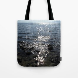 Galilee Tote Bag