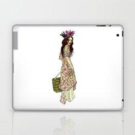 The Secret Garden 01 Laptop & iPad Skin
