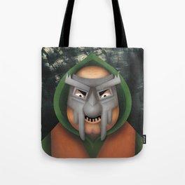 DOOMSDAY Tote Bag