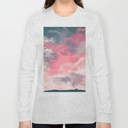 Transcendental Long Sleeve T-shirt