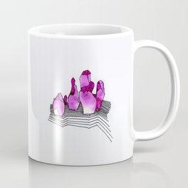 Cluster #1 Coffee Mug