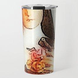 Saint Travel Mug
