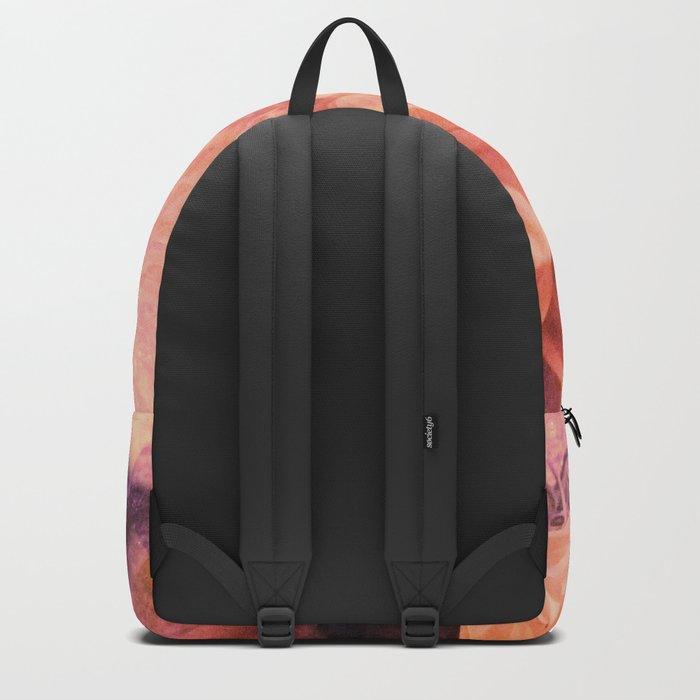 Vintage Summer Backpack