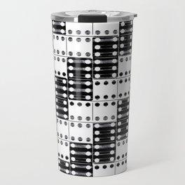 light dominos Travel Mug