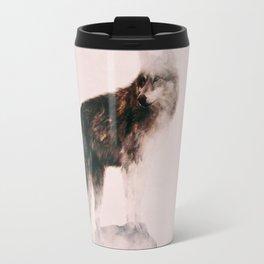 Travel by Bloodline Travel Mug