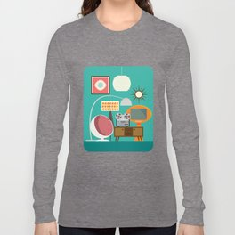 Junkshop Window Long Sleeve T-shirt