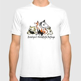 Wildlife Rescue T-shirt