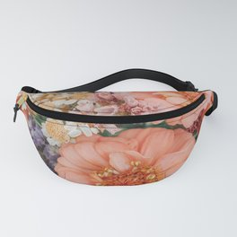 Light and Muse | Floral Bouquet no. 1 Fanny Pack