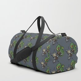 Eldritch Erudites Duffle Bag