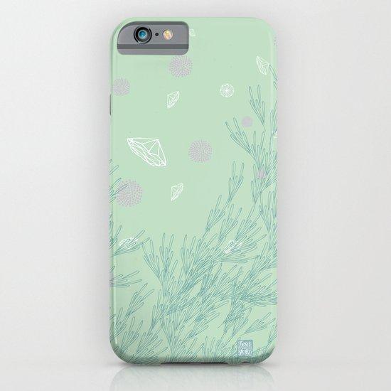 Ebb & Flow iPhone & iPod Case