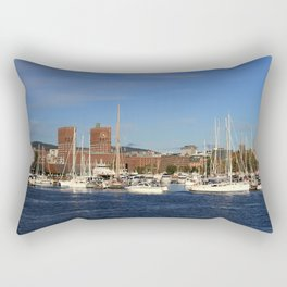 Oslo VII Rectangular Pillow