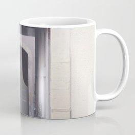 Cottage Doors in Bayeux Coffee Mug