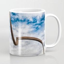Just Around The Corner Coffee Mug